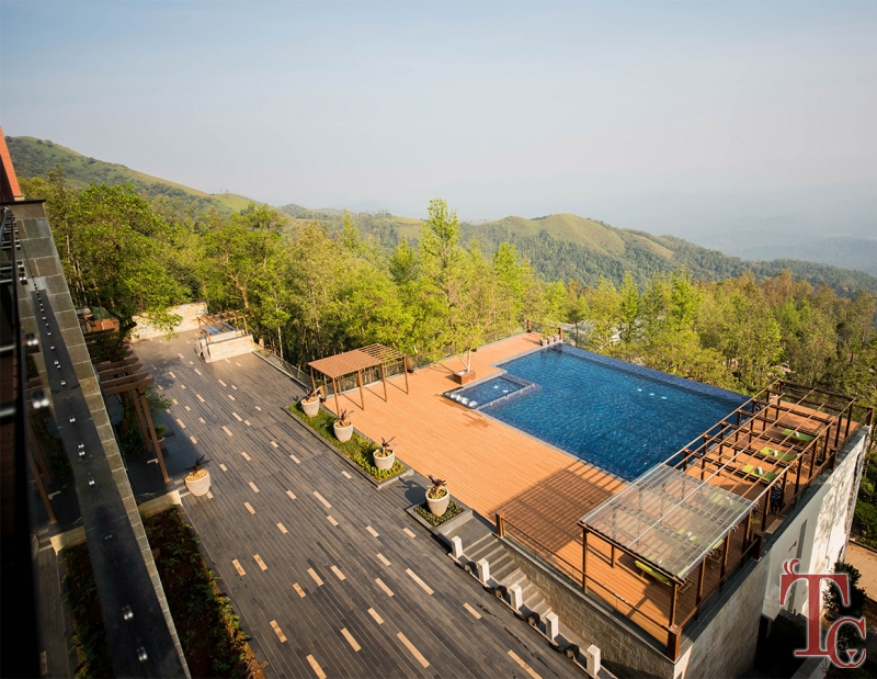 Trivik Hotel And Resort In Chikmagalur Check Rooms